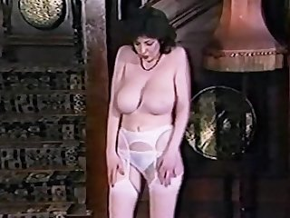 LOVE TO LOVE YOU - vintage British eminent tits spoof