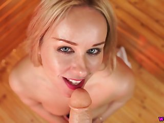 You have got surprising chance to get a good BJ outsider Ashley Rider