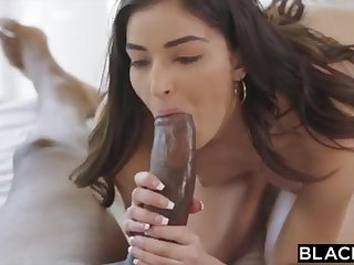 BLACKED School College Girl Vengeance Pounds Their way Schoolteachers BIG BLACK COCK
