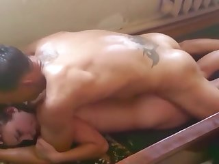 Young Russian Bush-league Shared With the addition of Brutally Fucked