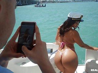 Pornstars Getting Fucked