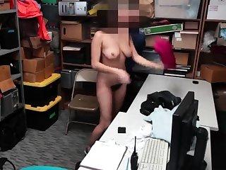 Teen dancing naked and socks webcam Glad rags Pilfering