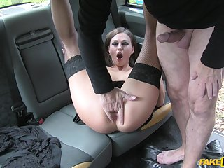 Tina Kay kingdom the right inches in both their way greedy holes