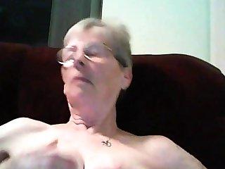 Nanny Loves Titty Play