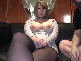 Busty amateur asian hardcore