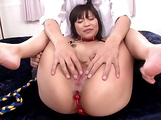 Amazing porn clip Double Penetration incredible watch show