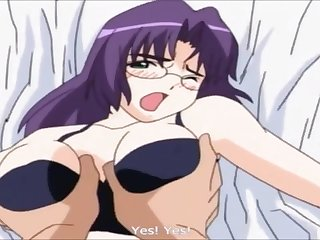 Anime Hentai Brother Breast-feed Scene Uncensored high definition