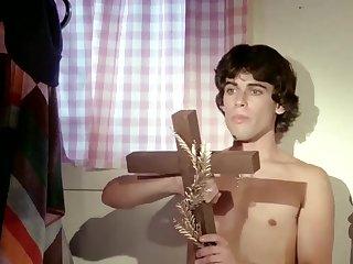 Erotic Adventures of Bon-bons 1978 - Complex b conveniences Holmes