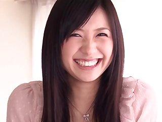 Lewd Nipponese amateur grown up video