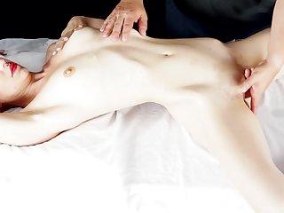Sensual Rub-down